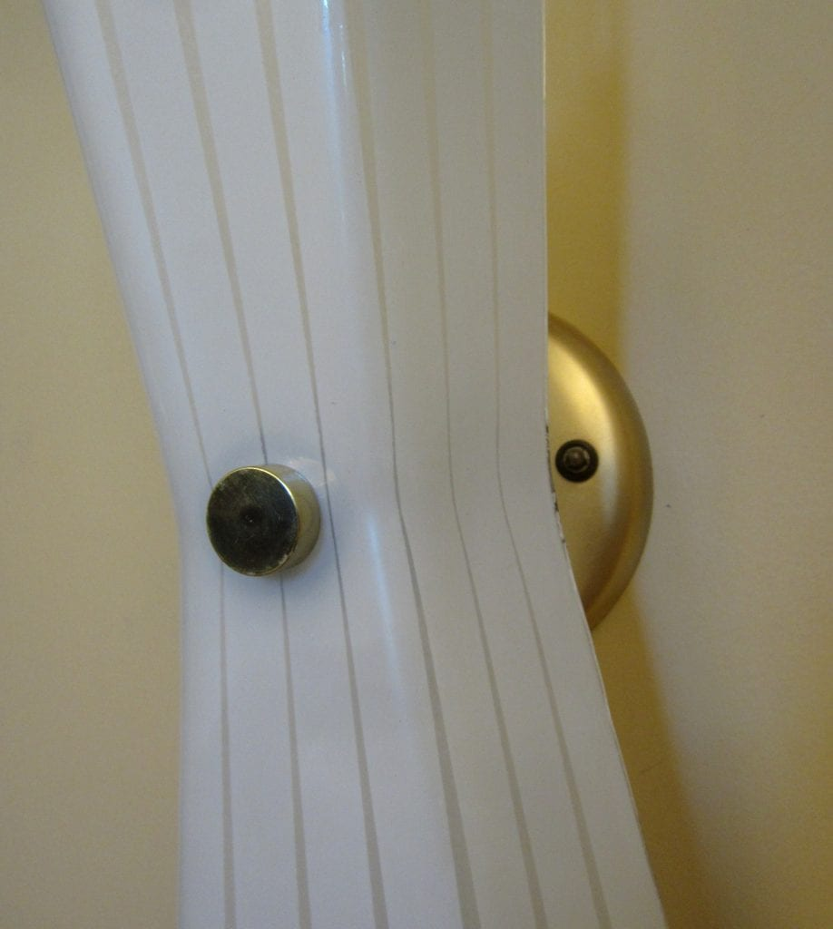 1950s Sconces By Imperialites Pair