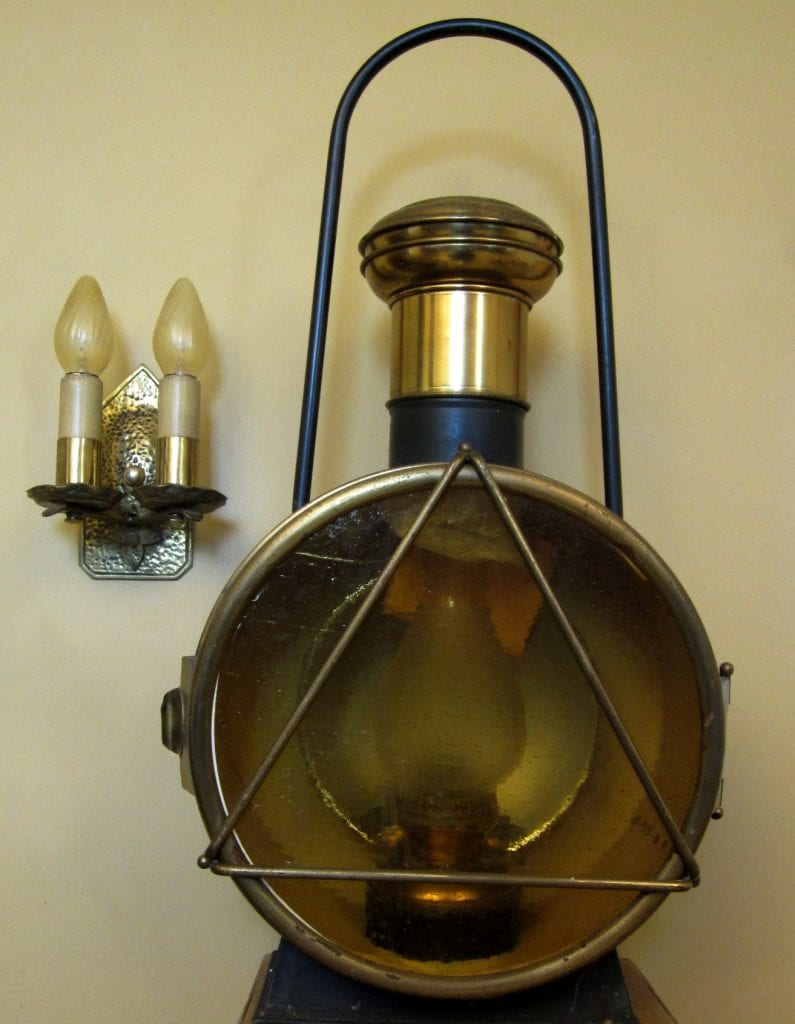 Very Large Wall Sconces : PAIR very large wall sconces. Can also be table lamps